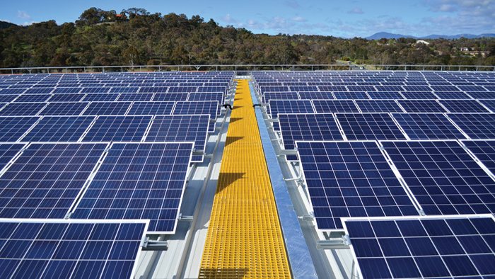 Solar Panels Solar Energy And Panel Manufacturers Trina