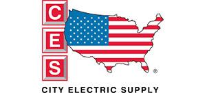 City Electric Supply logo