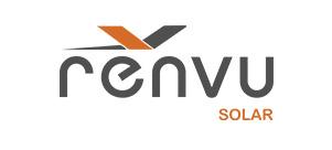 RENVU Solar logo
