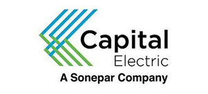 Capital Electric logo