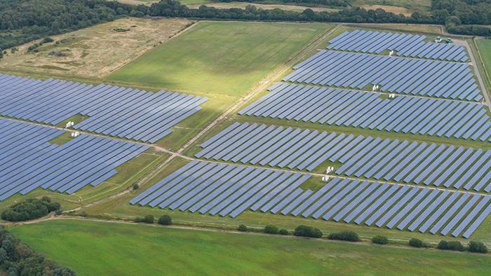 Homeland Solar Farm