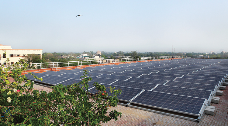 India Habitat Centre