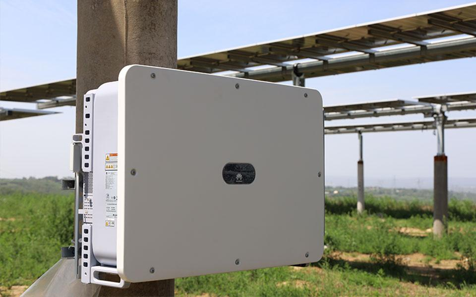 Compatible with mainstream inverters.